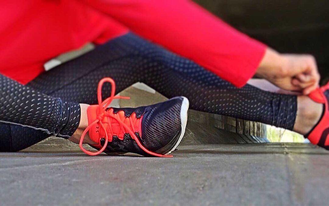Prevenir calambres musculares: los 4 magníficos