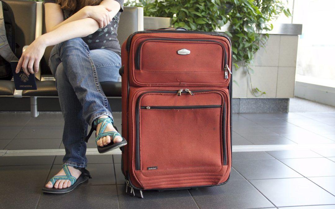 Perder la maleta: 9 consejos para evitarlo