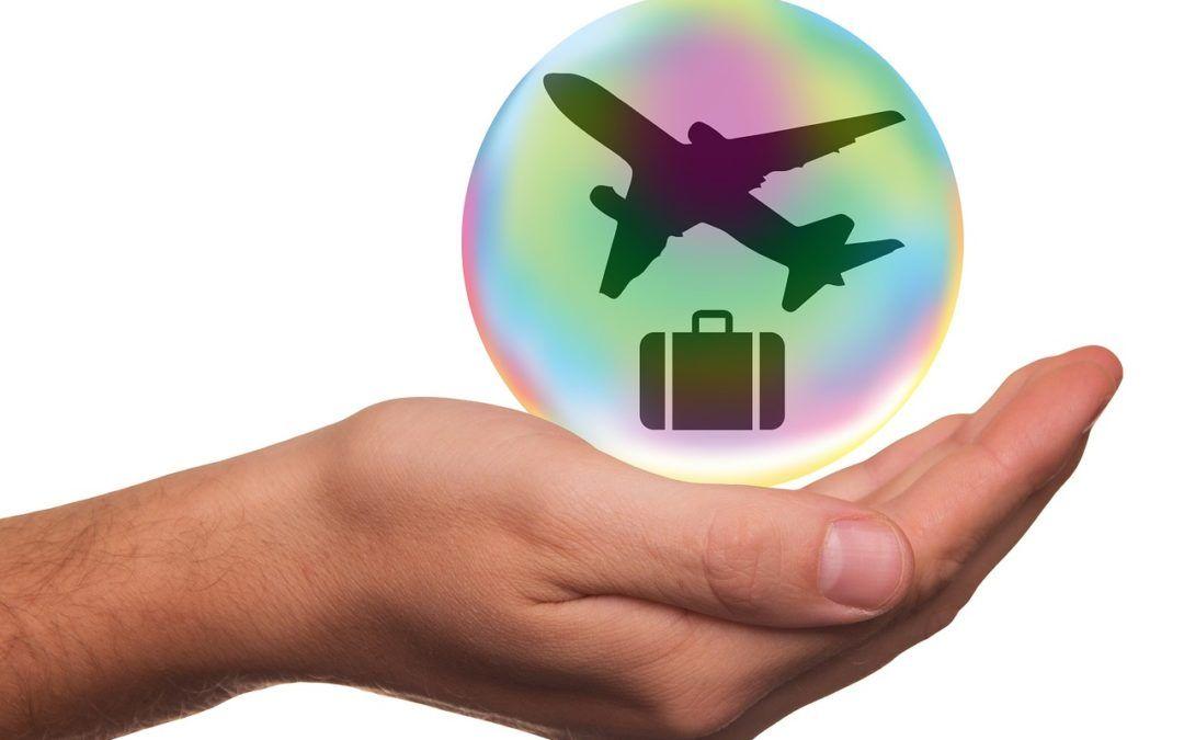 4 razones para contratar un seguro de viaje