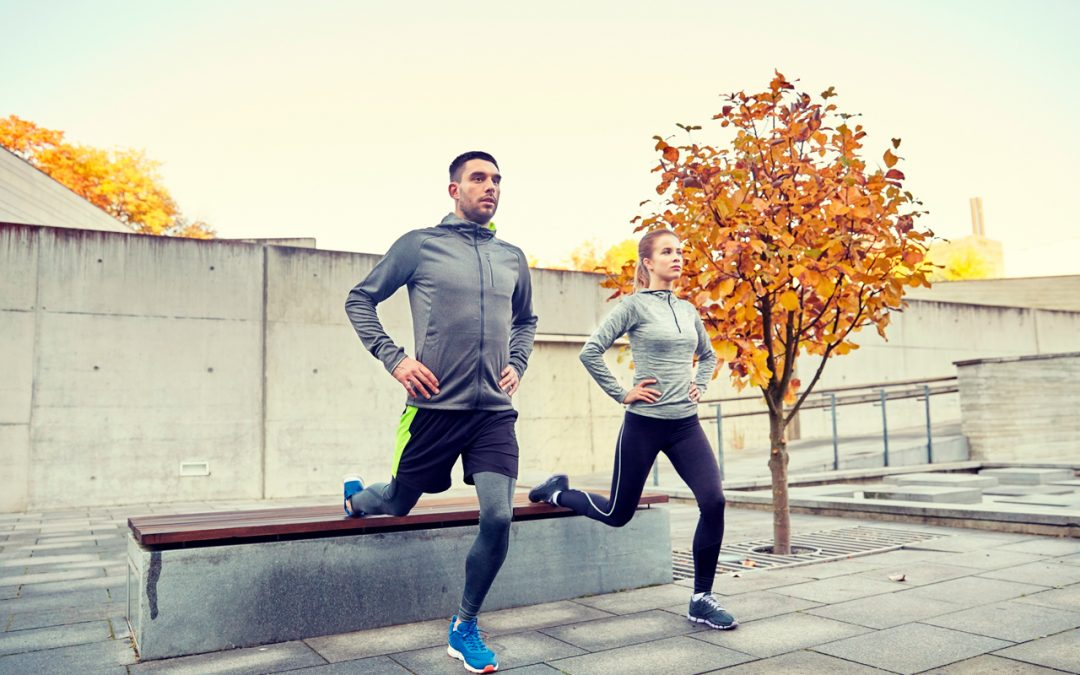 Las 5 mejores zapatillas para practicar running